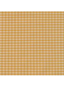 Robert Kaufman Crawford Gingham Medium Mustard