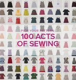 Jill Farrell Learn to Sew Garments: 100 Acts of Sewing, Lake Oswego Store,  Tuesdays, May 7 & 14, 6-9 pm