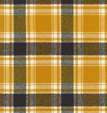 Robert Kaufman Mammoth Flannel Saffron