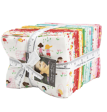 Moda Best Friends Forever by Stacy Iest Hsu: Complete 33 Piece Fat Quarter Bundle