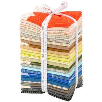 Robert Kaufman Harriot by Carolyn Friedlander: Complete 29 Piece Fat Quarter Bundle