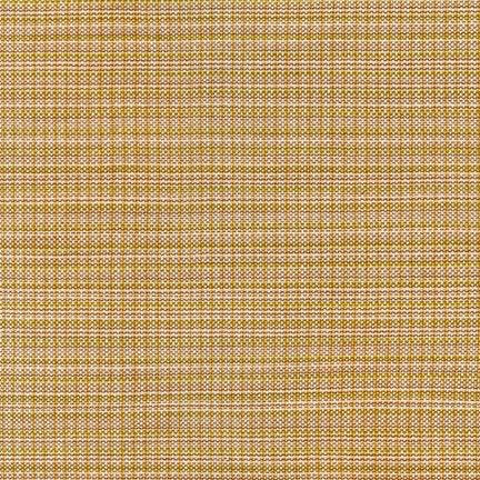 Robert Kaufman Harriot Yarn Dyed by Carolyn Friedlander Roasted Pecan