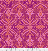 Freespirit Pinkerville by Tula Pink Gate Keeper Cotton Candy