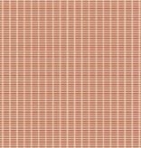Windham Fabrics Circular Logic by Janine Vangool Stacks Brick