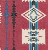 Robert Kaufman Taos Flannel Pimento