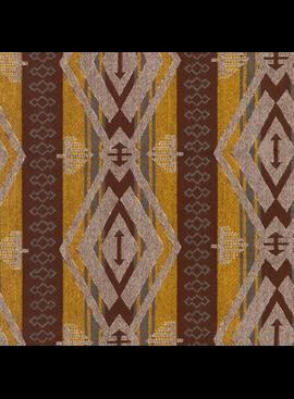 Robert Kaufman Taos Flannel Yarrow