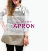 Karin Dejan Learn to Sew: Apron, Alberta St Store, Wednesday, August 14, 6-9 pm