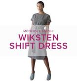 Jill Farrell Wiksten Shift Dress or Top, Lake Oswego Store, Wednesdays, August 14, 21, & 28, 6-8:30pm