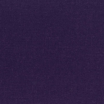 Robert Kaufman Brussels Washer Dark Purple