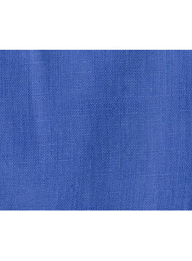 Kokka Nani Iro Linen Colors Sheeting Periwinkle