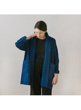 Wiksten Wiksten Women's Haori Jacket