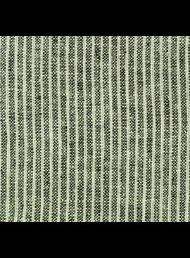 Pickering International Hemp / Organic Cotton Gray Ticking 4.4oz