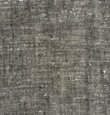 Pickering International Hemp / Organic Cotton Black Lightweight Denim 5.3oz