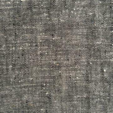 Pickering International 55% Hemp / 45% Organic Cotton Black Lightweight Denim 5.3oz