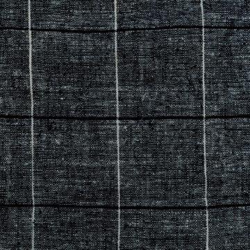 Pickering International 55% Hemp / 45% Organic Cotton Indigo Lightweight Denim Checks 5.3oz