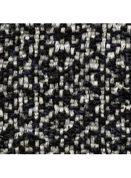 Pickering International Hemp / Yarn Dyed Wool Dark Blue / Natural Bulky Woven12.9oz