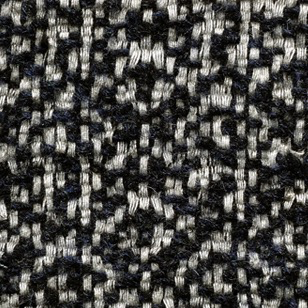 Pickering International 50% Hemp / 50% Yarn Dyed Wool Dark Blue / Natural Bulky Woven12.9oz