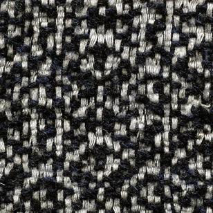 Pickering International Hemp / Yarn Dyed Wool Dark Blue / Natural Bulky Woven12.9oz