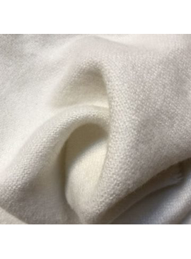 Pickering International Bamboo Viscose Woven Double Sided Fleece Natural 7.3oz