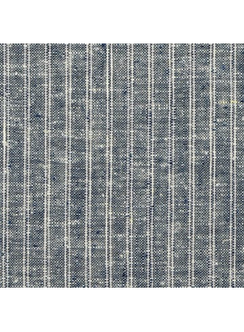Pickering International Hemp / Organic Cotton Indigo Ticking 3.8oz