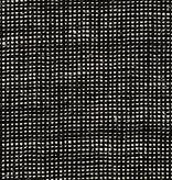 Pickering International 55% Hemp / 45% Organic Cotton Black / White Woven 6.5oz