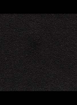 Pickering International Hemp / Organic Cotton Yarn Dyed Jersey Black 8oz