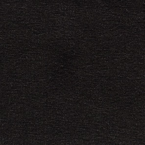 Pickering International Hemp / Organic Cotton Yarn Dyed Jersey Black 8oz