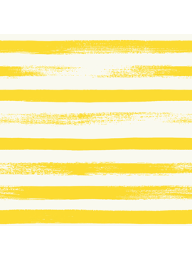 Ruby Star Zip by Rashida Coleman Hale for Ruby Star Society Lemon Yellow