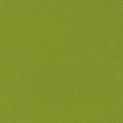 Robert Kaufman Kona Cotton Gecko