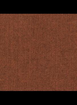Robert Kaufman Shetland Flannel Russet
