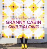 Rebekah Fink CLASS IN SESSION Beginner Patchwork: Granny Cabin Quilt, Alberta St Store,  Monday, September 23, 30, October 14, & 21, 6-8:30pm