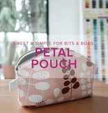 Jaylin Redden-Hefty Petal Pouch, Lake Oswego Store, Sunday, October 6, 4:30-7:30pm