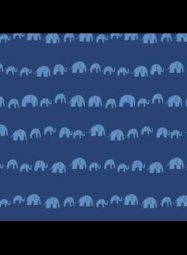 Art Gallery Selva by AGF Studio Elephants Echo Electric