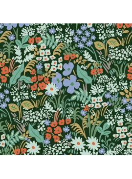 Cotton + Steel Meadow by Rifle Paper Co. Meadow Hunter