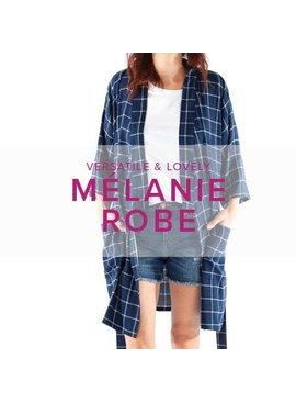 Karin Dejan Melanie Robe, Alberta St Store, Sundays, November 3, 10 & 17, 5-8pm