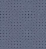 Ruby Star Society Add it Up by Alexa Abegg for Ruby Star Society Blue Slate