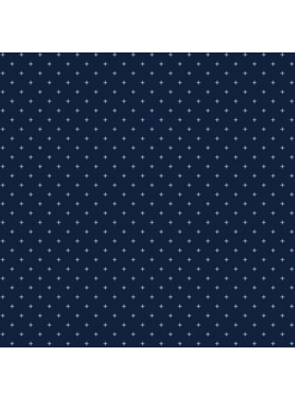 Ruby Star Add it Up by Alexa Abegg for Ruby Star Navy