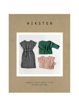 Wiksten Wiksten Women's Shift Dress and Top