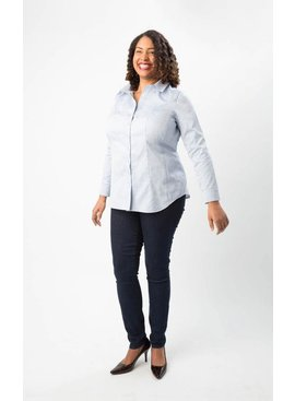 Cashmerette Patterns Cashmerette Patterns Harrison Shirt