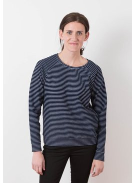 Grainline Patterns Linden Sweatshirt Grainline Patterns
