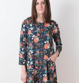Grainline Patterns Farrow Dress by Grainline