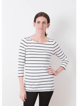 Grainline Patterns Lark Tee Pattern by Grainline Studio