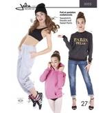 Jalie Jalie Sweatshirt, Hoodie, and Sweat Pants