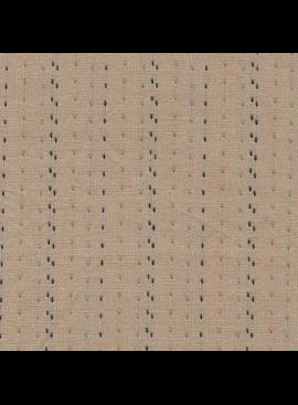 Nikko Geo Tan Sashiko Lines
