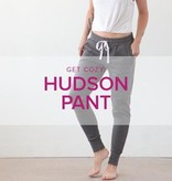 Erica Horton Hudson Pant, Alberta St Store, Wednesdays, December 4, 11, & 18, 6-8:30pm