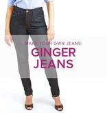 Erica Horton CLASS FULL Ginger Jeans, Alberta St Store, Thursdays, January 16, 23, 30, February 6 & 13, 6-9 pm
