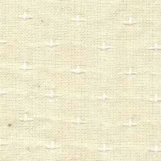Diamond Textiles Primitive Ivory Pluses