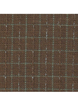Diamond Textiles Dijon Woven Brown / Green