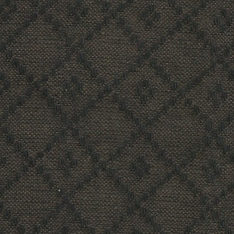 Diamond Textiles Nikko Dark Brown / Black Diamonds