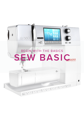 Modern Domestic Sew Basic ALL AGES, Alberta St Store, Sunday, December 22, 10am-12pm